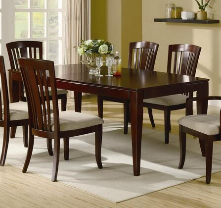 Coaster 101621SET5 El Rey Dining Room Sets