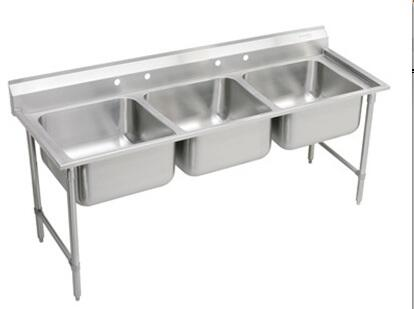 Elkay RNSF83544 Floor Sink