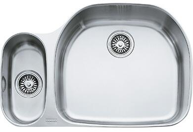 PCX16009LH Sink Image