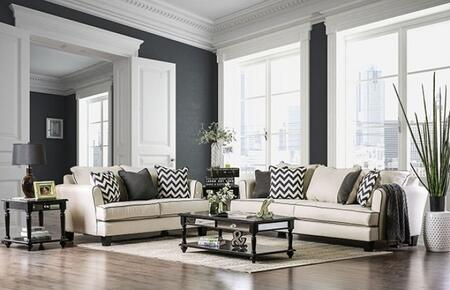 Furniture of America Percey main image