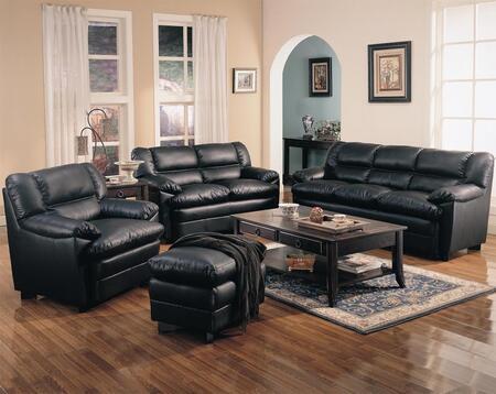 Coaster 501921SET3 Harper Living Room Sets
