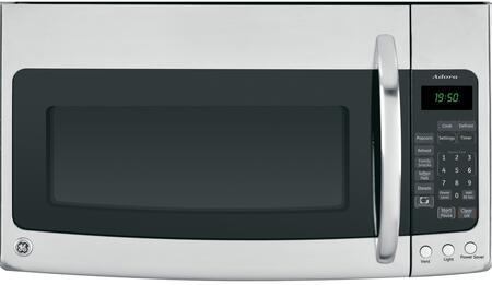 GE DVM1950SRSS 1.6 cu. ft. Microwave Oven with 1000 Cooking Watts, in Stainless Steel
