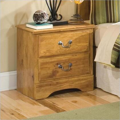Standard Furniture 5057 Scotsdale Series  Wood Night Stand
