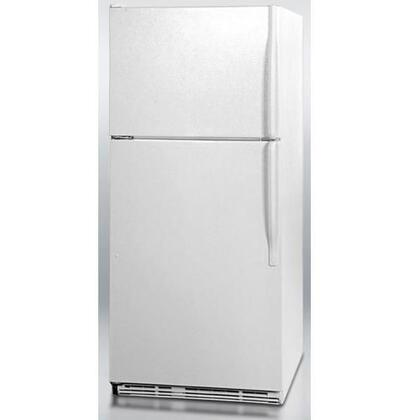 Summit CTR21  Refrigerator with 21.0 cu. ft. Capacity in White