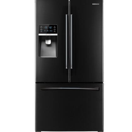 "Samsung Appliance RF323TEDBBC 36"" French Door Refrigerator"