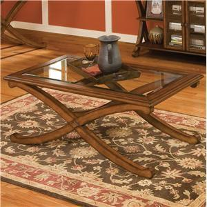 Standard Furniture 22841 Transitional Table