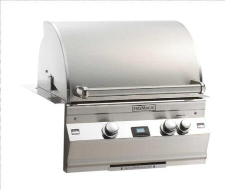 FireMagic A530I2E1N Built In Grill, in Stainless Steel