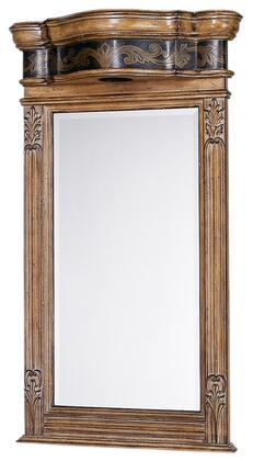 Ambella 06418140024  Rectangular Portrait Wall Mirror