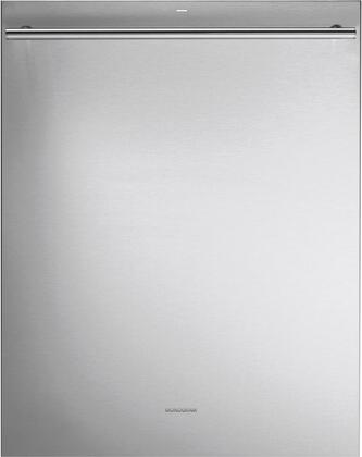 "GE Monogram ZDT915S 24"" Energy Star Fully Integrated Dishwasher with 16 Place Settings, Over 140 Cleaning Jets, Silverware Deep Cleaning Jets, LED Lighting and 42 dBA:"