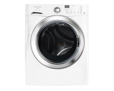 Frigidaire FAFS4474LW Affinity Series Front Load Washer