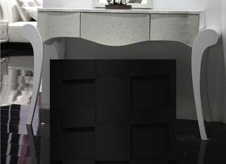 VIG Furniture SUNRISEDR Sunrise Series Wood Dresser