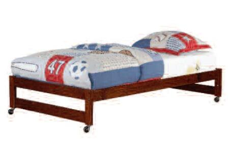 Donco 1205  Twin Size Platform Bed