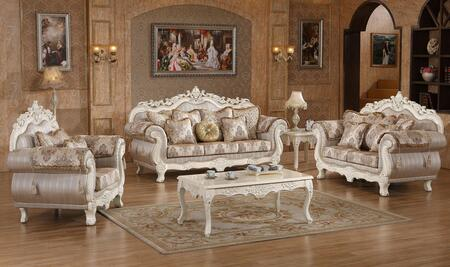 Meridian 691SLC Serena Living Room Sets