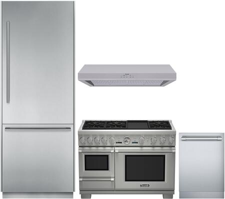 Thermador 861233 Kitchen Appliance Packages | Appliances Connection