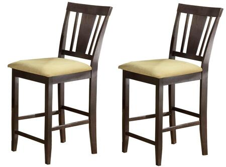 Hillsdale Furniture 4180822YM Arcadia Series Residential Bar Stool