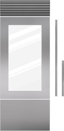 Sub-Zero 739168 Door Panels