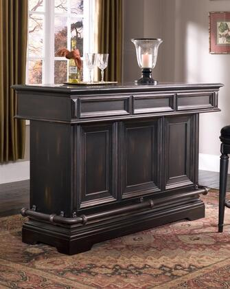 "Pulaski 993 Brookfield Series 21.3"" Bar Cabinet,"