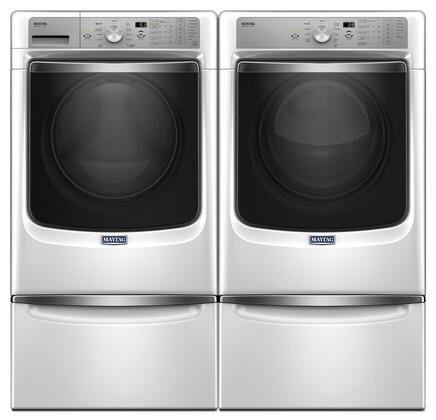 Maytag 690185 Washer and Dryer Combos