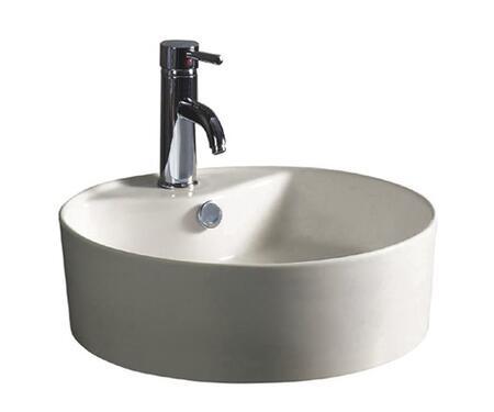 Wells CGA18186B Bath Sink