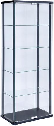 5 Shelves Cabinet