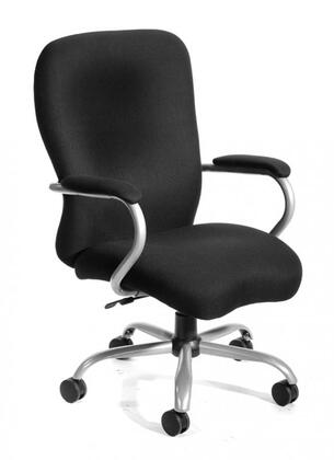 "Boss B990 30.5"" Adjustable Contemporary Office Chair"