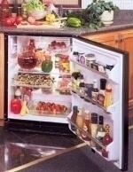 Marvel 61ARWSF  All Refrigerator with 6.1 Cu.Ft. Capacity