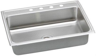 Elkay PSRQ25222 Kitchen Sink