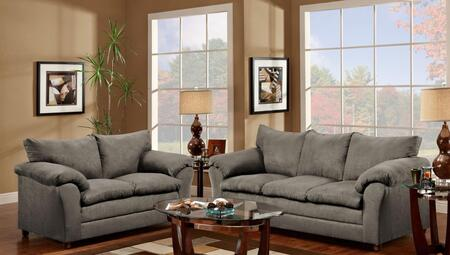 Chelsea Home Furniture 471150SFGL Gail Living Room Sets
