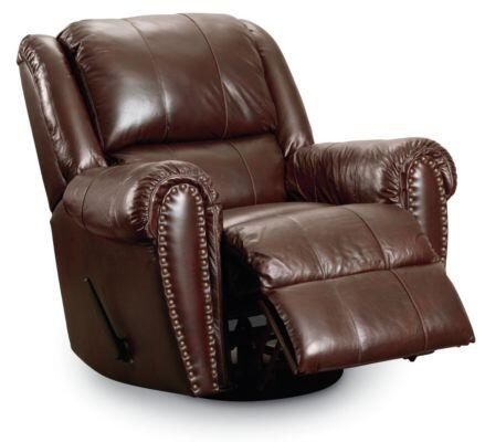 Lane Furniture 21495S513923 Summerlin Series Transitional Wood Frame  Recliners