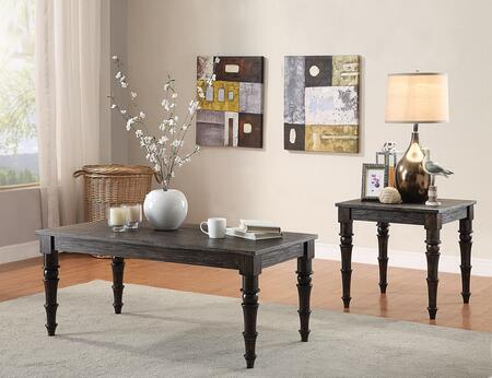 Acme Furniture 81614CE Living Room Table Sets