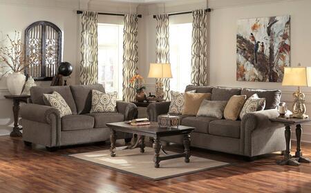 Milo Italia MI8456SLALLO Kenneth Living Room Sets
