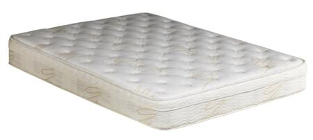 Boyd MS01898QN Deep Fill 193 Series Queen Size Pillow Top Mattress