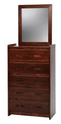 Chelsea Home Furniture 360025011D  Wood Chest