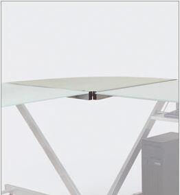 Euro Style 27420  Office Desk