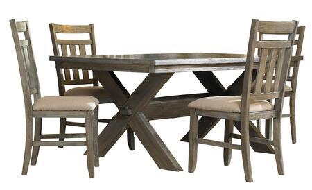 Powell 457417M1 Turino Dining Room Sets