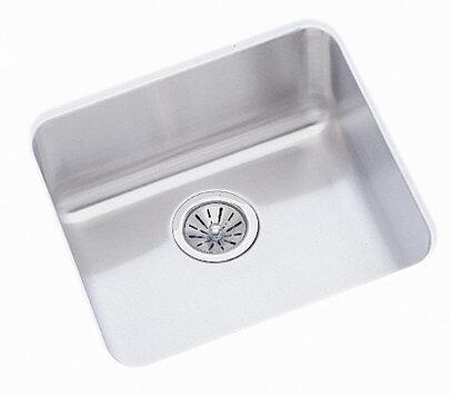 Elkay ELUH1616DBG  Sink