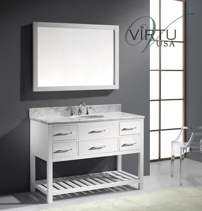 Virtu USA MS2248WMROWH