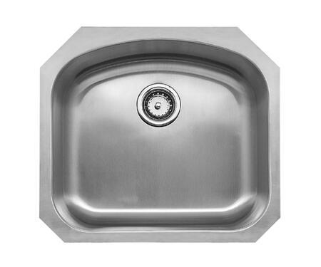 Wells CHU24218 Kitchen Sink