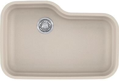 """Franke ORG110 Orca Series 31"""" Undermount Single Bowl Granite Sink in"""