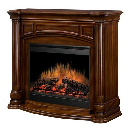 Dimplex GDS30BW1053 Belvedere Series  Electric Fireplace