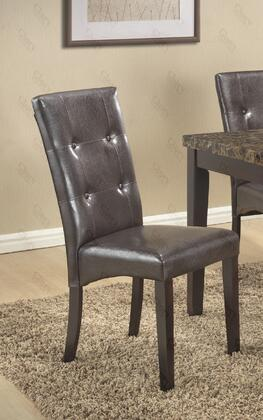 Glory Furniture G0070C  Wood Frame Dining Room Chair