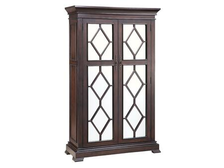 Stein World 12062 Sheridan Series Freestanding Wood Cabinet