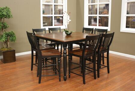 American Heritage 713626 Berkshire Dining Room Sets