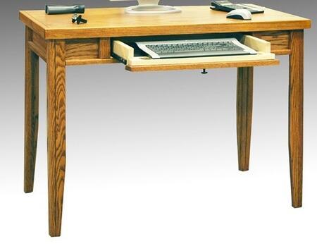 Legends Furniture CL6209GDO City Loft Series  Desk