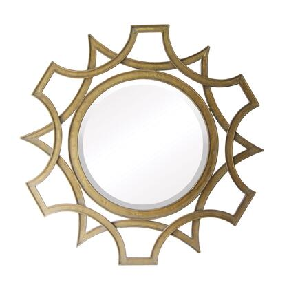 Sterling 55213 Abberley Series Round Both Wall Mirror