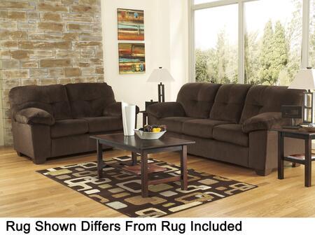Signature Design by Ashley 70104SL3TR2L Inger Living Room Se