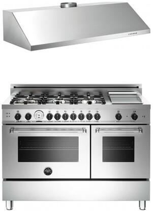 Bertazzoni 714998 Kitchen Appliance Packages