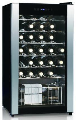 """Equator WR116 18.5"""" Wine Cooler"""