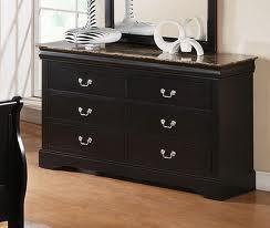 Acme Furniture 20024 Louis Philippe III Series  Dresser