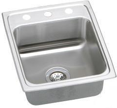 Elkay PSRQ17203 Kitchen Sink